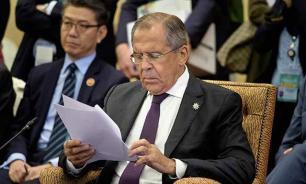 Россия поставит вопрос о недопустимости сотрудничества мировых правительств  с экстремистами