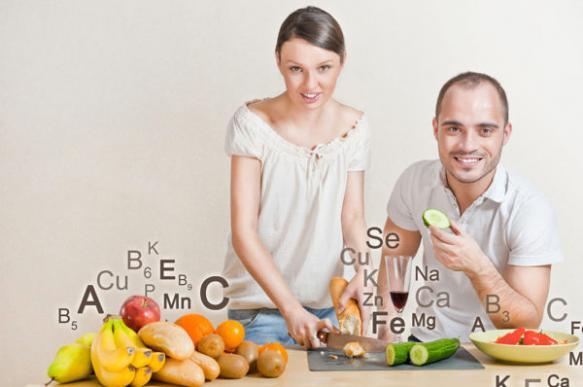 Признаки, говорящие о нехватке витаминов в организме