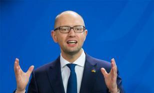 """Президентские """"амбиции"""" Яценюка взорвали интернет"""
