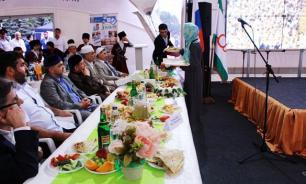 Шатры Рамадана: В Москве прошел День Ингушетии