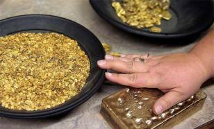 В Магадане прошел чемпионат Колымы по отмывке золота. Победитель получил миллион