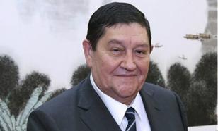 """Метод Горбачева: как убрали """"серого кардинала"""" Узбекистана"""