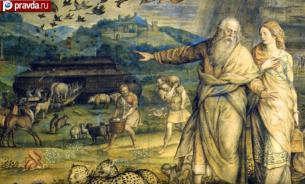 Бог сожалеет о том, что создал человека?