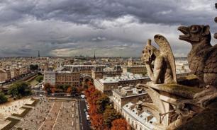 Сердце Франции - собор Парижской Богоматери