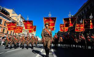 """""""Бессмертный полк"""" теперь пройдет не только по России"""