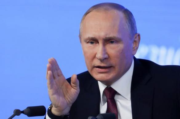 """""""Нужно понимать, в какой стране мы живем"""": 15 ответов Путина на важные вопросы"""