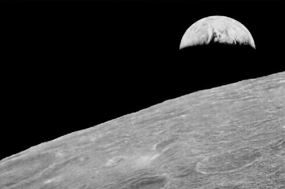 Россия выходит из американского лунного проекта?