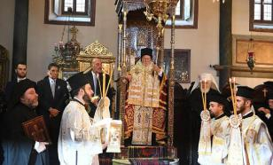 ФСБ будет защищать религиозные объекты от терактов