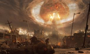 """США станут """"Звездой смерти"""", когда разместят свое оружие в космосе"""