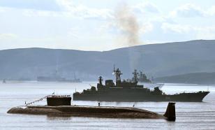 Шойгу анонсировал закладку четырех уникальных военных кораблей