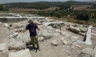 Археологи обнаружили в Израиле церковь Апостолов