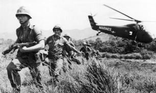 Вьетнамская война: как это было