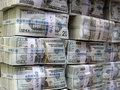 Доллар оттесняют на галёрку