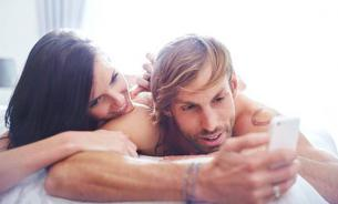 Ученые выяснили срок угасания сексуальных отношений