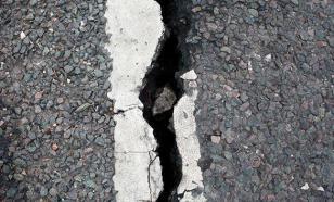 """Омский губернатор назвал """"неудачным розыгрышем"""" вопрос пранкеров о дорогах"""