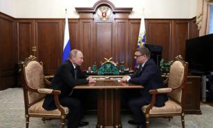 В Челябинской области определились с главным политтехнологом