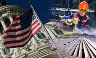 """CNN: минэнергетики США считает свой газ """"молекулами американской свободы"""""""