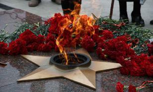 """Футболисты """"Шеффилда"""" возложат цветы к вечному огню в Парке Победы"""