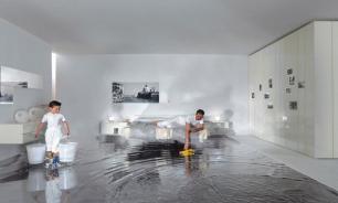 Затопили соседей снизу: что делать, как оценить ущерб?