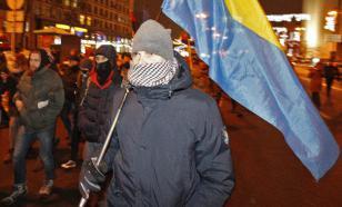 Украинцы терпят издевательства в Европе