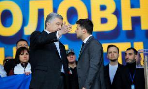 Большинство россиян не интересовались президентскими выборами на Украине