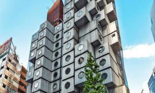 Жизнь в капсуле: как живут люди на 9 квадратных метрах