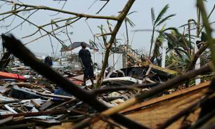 Пострадавших жителей Багам предложили размещать на круизных лайнерах