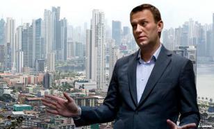 Навальный встретил отдохнувших в США детей
