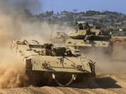 Израиль за кулисами сирийского конфликта