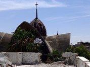 Хомс: от города войны к дому мира