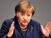 Меркель разорит Германию репарациями