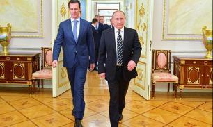 Большинство американцев боятся  союза РФ и САР