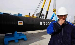 """Российских партнеров по """"Северному потоку-2"""" не напугали санкции США"""