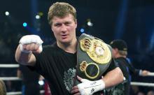 Бой с боксером Поветкиным сравнили с путешествием в ад