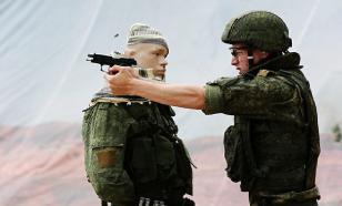 Россия с союзниками приступила к масштабным миротворческим учениям