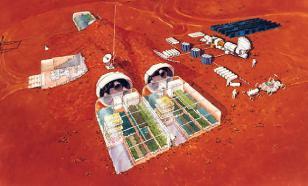 Колонизация Марса отменена из-за банкротства MarsOne