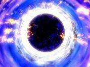 Черные дыры станут коллайдерами?