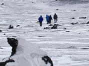 Извержение на Камчатке продлится до марта