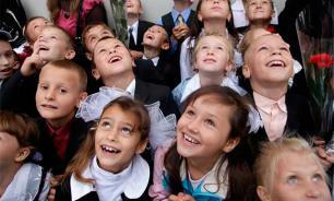 """После принятия """"закона Димы Яковлева"""" детей-сирот в России стало значительно меньше - Баталина"""