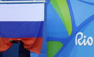 Признание: Крейвен поставил задачу - ни одного флага России в Рио-2016