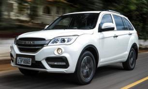 В октябре россияне купили на 14% больше китайских авто