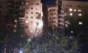 Спасатели достали из-под завалов в Магнитогорске 37 тел