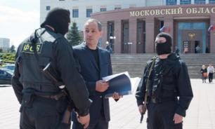 В Госдуме предложили вернуть расстрел для коррупционеров