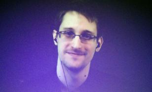 США работают над тем, чтобы Россия выдала Сноудена