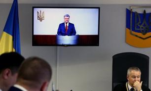 Порошенко потребовал провести свой допрос на полиграфе в прямом эфире