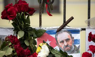 В Мурманске увековечат Фиделя Кастро