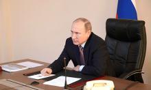 Президент России подписал указ о признании документов, выданных в ДНР и ЛНР