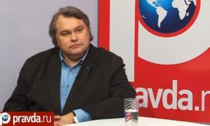 Аркадий Мамонтов о настоящей России
