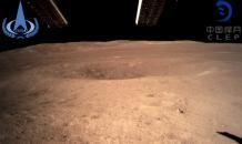 """Китайцы впервые """"прилунили"""" зонд на темной стороне Луны"""