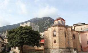 СМИ: Афон поддержал Константинопольский патриархат